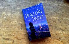 """Pokloni mi Pariz"" Olivija Ardi on Cyber Bosanka https://cyberbosanka.me"
