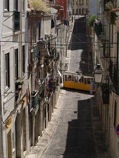 Bica (Lisbon)