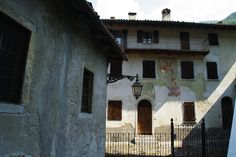 Bagolino, Italie
