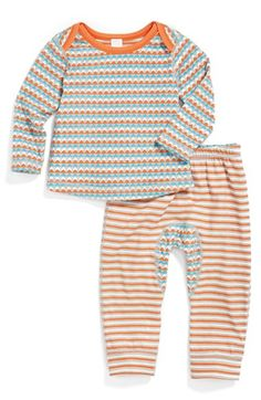Stem Baby Reversible Organic Cotton T-Shirt & Pants (Baby Boys) (Nordstrom Exclusive) | Nordstrom, 38