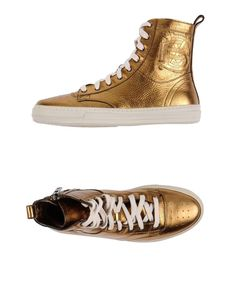 Burberry London BURBERRY LONDON High-top sneaker   womens sneakers womens shoes   style   fashion   wantering http://www.wantering.com/womens-clothing-item/burberry-london-high-top-sneaker/afLW3/