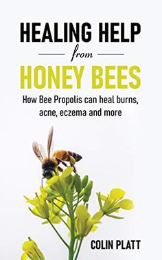 Now on Kindle  For thousands of years, ancient civilisations have used Bee Propolis for its medicinal properties. Greeks used it to treat abscesses. Assyrians put it on wounds and tumors to fight infection to help the healing process.