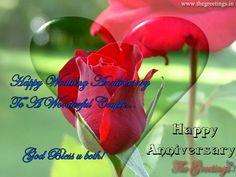 #weddingcelebration #weddingday #weddinganniversaryquotes Marriage Anniversary Quotes, Happy, Ser Feliz, Being Happy