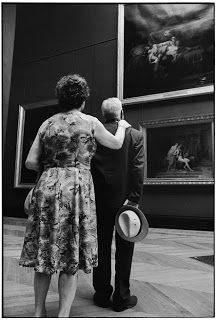 Alecio de Andrade, Le Louvre.