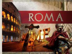 Resumen roma by Alvaro Venegas via slideshare