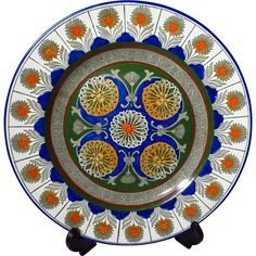 Aesthetic Movement Wedgwood Etruria Marigold Dinner Plate from Prairie Wind Antiques in Canada, online at Ruby Lane!