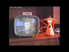 Meine Rundfunk und Fernsehsammlung (Auszug)