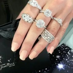 Like no other ❤️ designed exclusively by Leskes Jewellers via Christmas Proposal, South Sea Pearls, Diamond Design, Jewelry Stores, Sapphire, Diamonds, Jewelry Design, White Gold, Sparkle