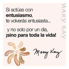 INSPIRACIONES MARY KAY