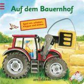 arsEdition: Auf dem Bauernhof
