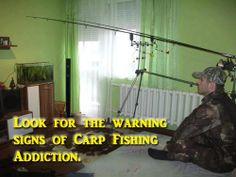 For more fun fishing pics like us on Facebook at  https://www.facebook.com/CatsandCarp