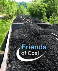 Coal... Yes sir, my Daddy's a KY Miner...