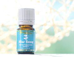 Essential Oils for Tendinitis Testimonial