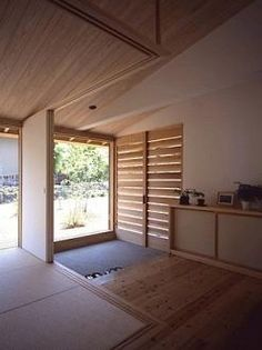 Japanese Interior, Japanese Design, Tatami Room, Japanese Style House, Cheap Houses, Dream Furniture, Dream Rooms, House Rooms, Building Design