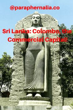 Sri Lanka: Colombo, the Commercial Capital. Hindu Temple, Buddhist Temple, King Tom, Visit India, National Museum, Amazing Destinations, Sri Lanka, Coastal, Commercial