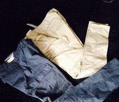 NWT Denim & Supply Ralph Lauren  Women Slim Cargo  #DENIMSUPPLYRalphLauren #Cargo