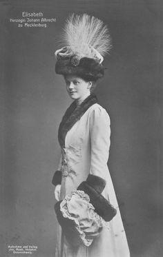 Princess Elisabeth of Stolberg Rossla