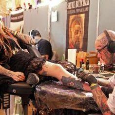 Según un estudio llevado a cabo por investigadores de la Universidad de Alabama, tatuarse podría mejorar tu sistema inmune.