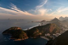 This is how you pull off an ambitious long weekend—in Rio.
