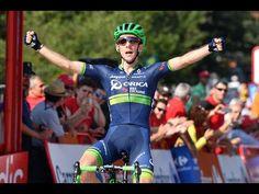 La Vuelta Espana 2016 Stage 6