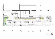 Gallery - Tourist Information Baiersbronn / PARTNERUNDPARTNER architekten - 20