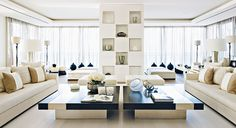 The secrets to stylish shelving - The Style Guide From LuxDeco