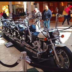 5x motorcycle. Cool!