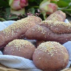 Bezlepkové kváskování – Bezlepkově Baked Potato, Potatoes, Bread, Baking, Vegetables, Ethnic Recipes, Food, Diet, Potato