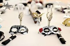 masquerade wedding - Google Search