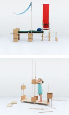 Play and build with Play YET by Smarin