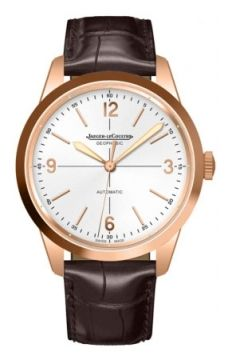 Jaeger LeCoultre Geophysic® 1958 Automatic 38.5mm Mens watch, model number - 8002520, discount price of £11,810.00 from the watch source
