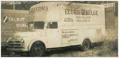 10455852_720361568022791_8253470785081901090_n Automobile, Courses, Race Cars, Van, Racing, Trucks, Service, Europe, Vintage