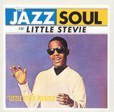 The Jazz Soul of Little Stevie [LP] - Vinyl