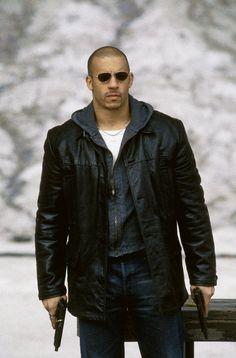 Vin Diesel - Yummy Yummy Yummyyyy