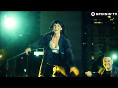 Borgeous Feat. Lights - Zero Gravity (Official Music Video) - YouTube