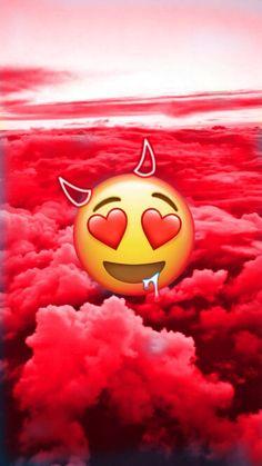 Emoji Wallpaper Iphone, Glitch Wallpaper, Cute Emoji Wallpaper, Mood Wallpaper, Disney Wallpaper, Galaxy Wallpaper, Badass Wallpaper Iphone, Cute Black Wallpaper, Cute Tumblr Wallpaper