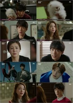 [Spoiler] Added final episodes 15 and 16 captures for the #kdrama 'Madame Antoine'