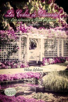 Résumé Tome 4: Les amours à fleur de peau. Période de 1946 à 1949