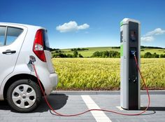 Eco Friendly Transportation - Electric Cars Could Cut Oil Imports by 40% by 2030.