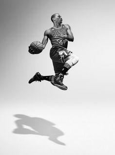 Derrick Rose for #adidas     #allin for #drose