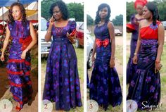 ghanaian dress designs | Ankara Dress Designs African Fashion Styles Clothing Pictures
