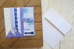 We are in love with the winter inspired cards! This Snow Flake Card is perfect for any occasion! Share love + motivation with our inspirational greeting cards! Boss Lady Gifts, Gifts For Boss, Gifts For Women, Feeling Special, Handmade Gifts, Handmade Cards, Snow Flake, Wish, Greeting Cards