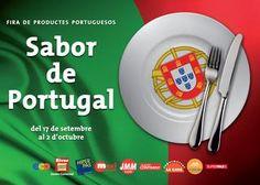 Sabor de Portugal  Fira de productes portuguesos