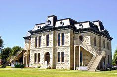 San Patricio County courthouse, Sinton, Texas today   TEXAS ... on