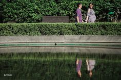 Fotos de Gestantes ao Ar Livre no Parque SP