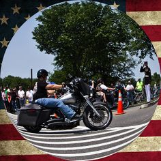 memorial day ride dc