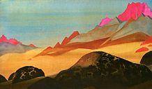 Rocks of Ladakh