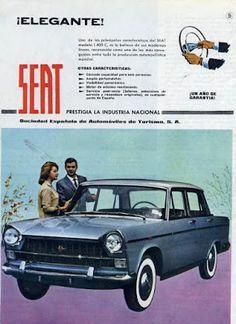 """Yo fuí a EGB .Recuerdos de los años 60 y 70.La publicidad en los años 60 y 70.Primera parte,coches,""""tecnología""""..... yofuiaegb Yo fuí a EGB. Recuerdos de los años 60 y 70."""