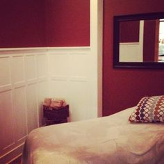 Treatment Room - A Natural Difference Spa