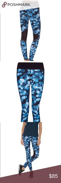 Sweaty Betty Zero Gravity Leggings Famous zero gravity leggings in exclusive print designed in collaboration with modelFIT founder Vanessa Packer. Ultra-lightweight, sweat-wicking and quick-drying. Supportive and sculpting Italian fabric. Medium Sweaty Betty Pants Leggings